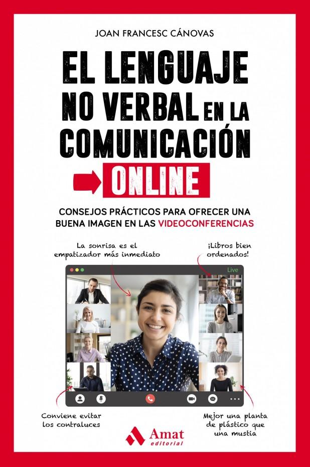 El lenguaje no verbal de la comunicación online